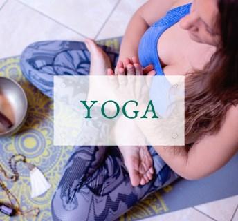 Lezioni di Yoga con Eleonora