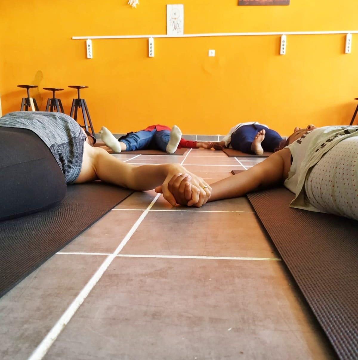 Lezioni di Yoga Home For All