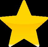 icona preferiti stella